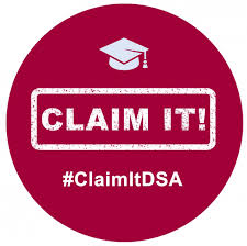 DSA Claim It!