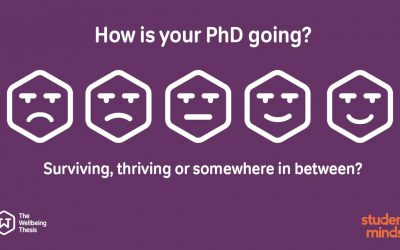 Mental Health Support for Postgrads