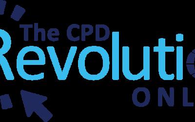 CPD Revolution –  Online