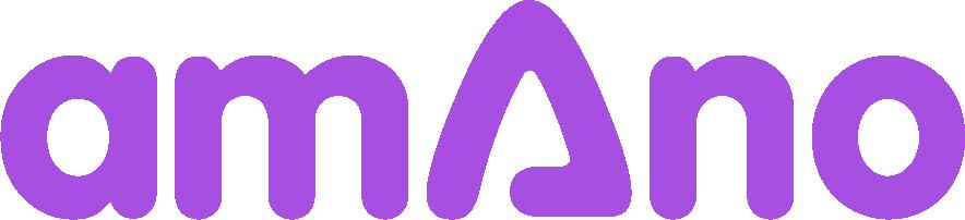 The Amano logo