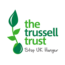 Support for Trussell Trust